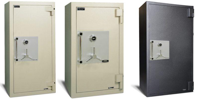 Amsec High Security Safes Amsec AmVaults