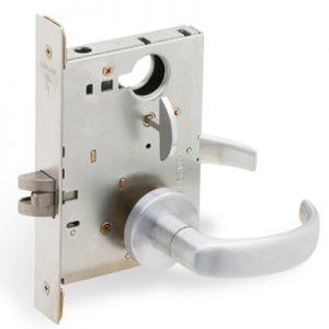 Schlage Mortise Locks